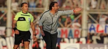 Bareiro pasó los exámenes médicos y será el nuevo refuerzo para Juan Antonio Pizzi.