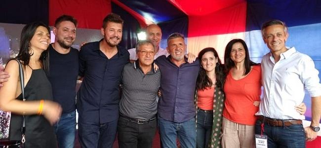 La lista San Lorenzo Siglo XXI logró 12.072 votos